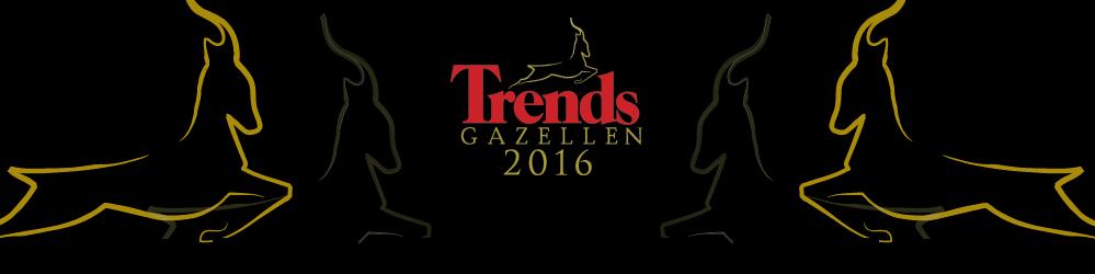 Trends Gazellen 2016